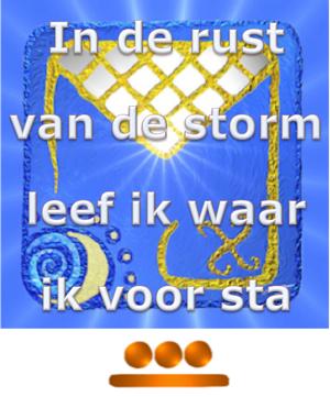 Blauwe Storm